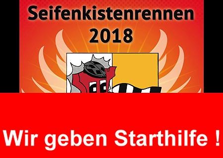 dreimal 200 euro starthilfe fr seifenkistenbauer - Sparkasse Online Bewerbung