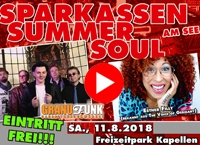 Sparkassen Summer Soul 2018 Youtube