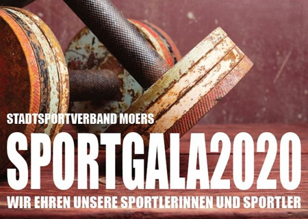 Sportgala2020 in Moers