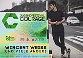 Courage2019 Wincent Weiss 0419